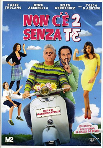 Non C'E' 2 Senza Te [IT Import] von CG ENTERTAINMENT SRL