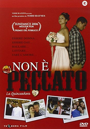 Non è peccato - La quinceanera [IT Import] von CG ENTERTAINMENT SRL