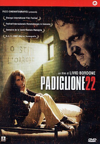 Padiglione 22 [IT Import] von CG ENTERTAINMENT SRL