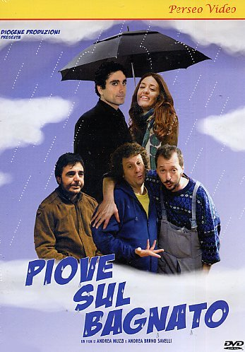 Piove sul bagnato [IT Import] von CG ENTERTAINMENT SRL