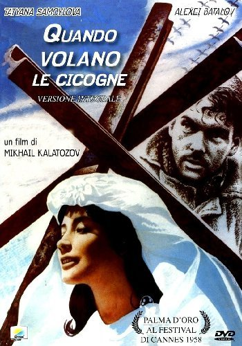 Quando volano le cicogne [IT Import] von CG ENTERTAINMENT SRL