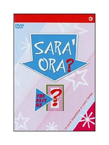 Sara' Ora? [IT Import] von CG ENTERTAINMENT SRL
