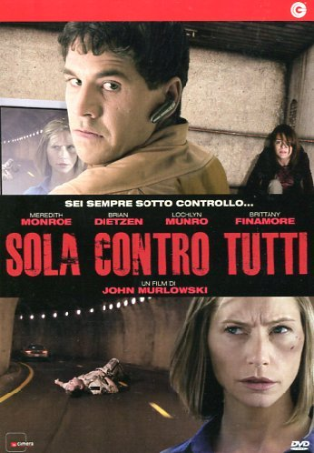 Sola contro tutti [IT Import] von CG ENTERTAINMENT SRL