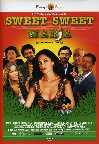 Sweet Sweet Marja [IT Import] von CG ENTERTAINMENT SRL