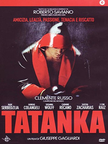 Tatanka [IT Import] von CG ENTERTAINMENT SRL