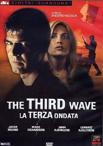 The Third Wave [IT Import] von CG ENTERTAINMENT SRL