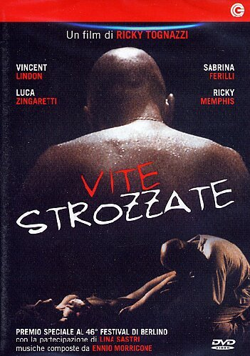 Vite Strozzate [IT Import] von CG ENTERTAINMENT SRL