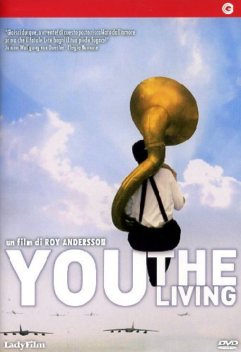 You, The Living [IT Import] von CG ENTERTAINMENT SRL