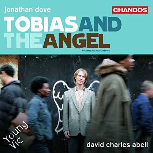 Tobias and the Angel von CHANDOS GROUP
