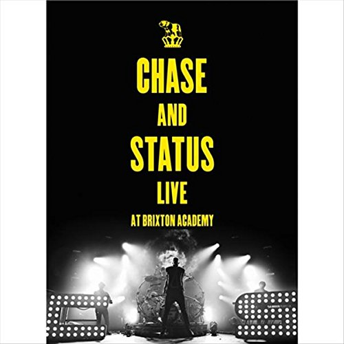 Chase and Status - Live at Brixton Academy von CHASE & STATUS