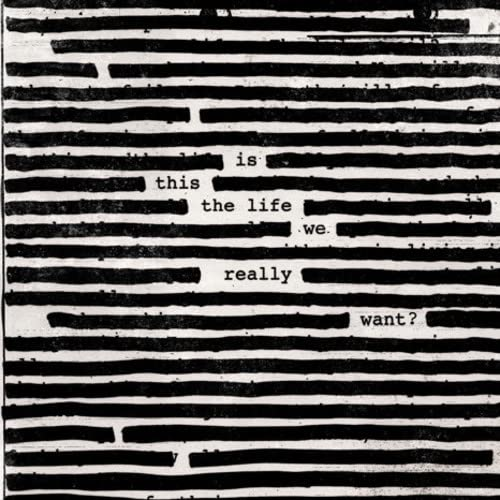 Is This The Life We Really Want? [2 LP] [Vinyl LP] von COLUMBIA