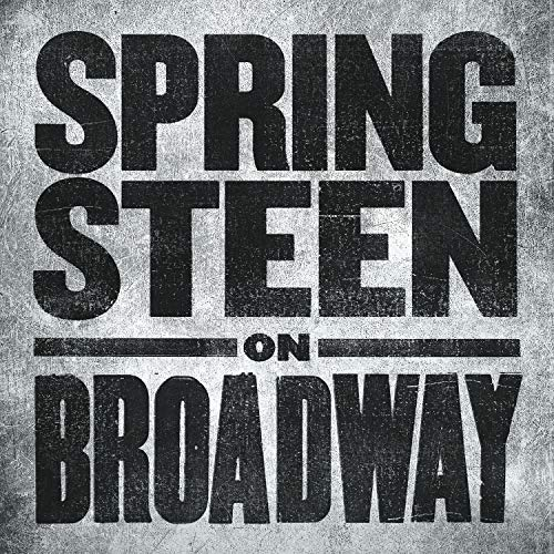 Springsteen on Broadway von COLUMBIA