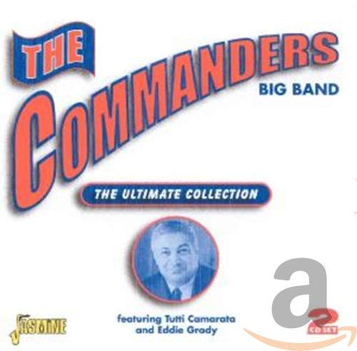 Ultimate Collection von COMMANDERS BIG BAND