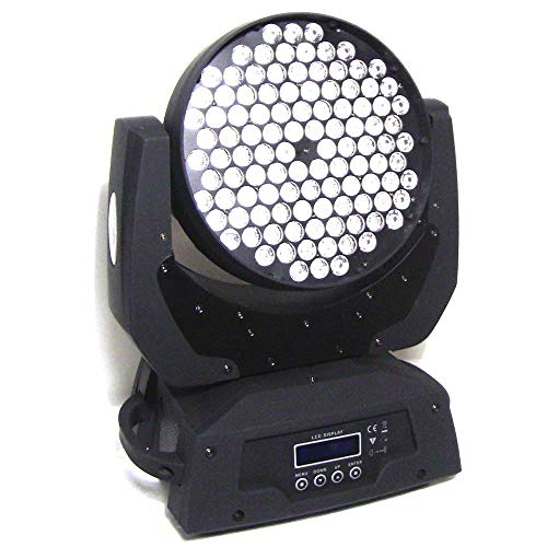 Cablematic Birne 1W LED Moving Head 108 DMX512 von Cablematic
