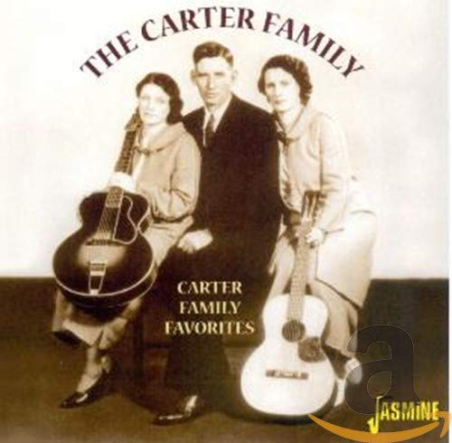 Carter Family Favorites von Carter Family, The