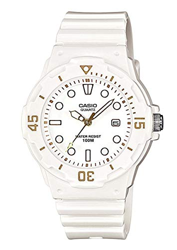 Casio Collection Damen Armbanduhr LRW-200H-7E2VEF von Casio