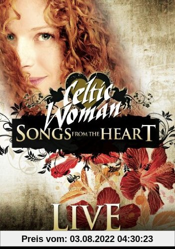 Celtic Woman - Songs From the Heart von Celtic Woman