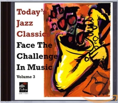 Today's Jazz Classics.Face the Challenge von Challenge (in-akustik)