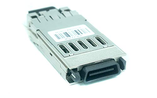 Cisco GBIC 1000Base-LX/LH – Transceiver-Modul (Sender-Empfänger-Modul) – GBIC – Gigabit EN – 1000BASE-LX, 1000BASE-LH – 1300 nm von Cisco Systems