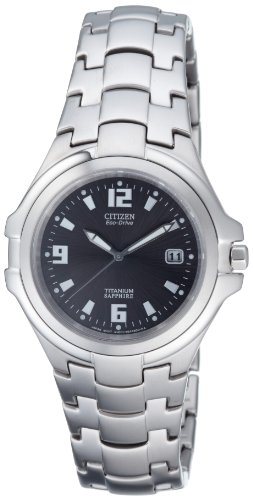 Citizen Herrenuhr Super TitaniumBM1290-54F von Citizen