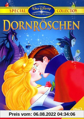 Dornröschen (Special Collection) [Deluxe Edition] [2 DVDs] von Clyde Geronimi