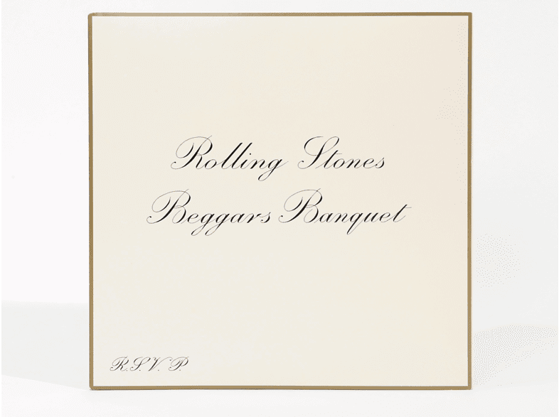 The Rolling Stones - Beggars Banquet 50th Anniversary Edition [CD] von DECCA
