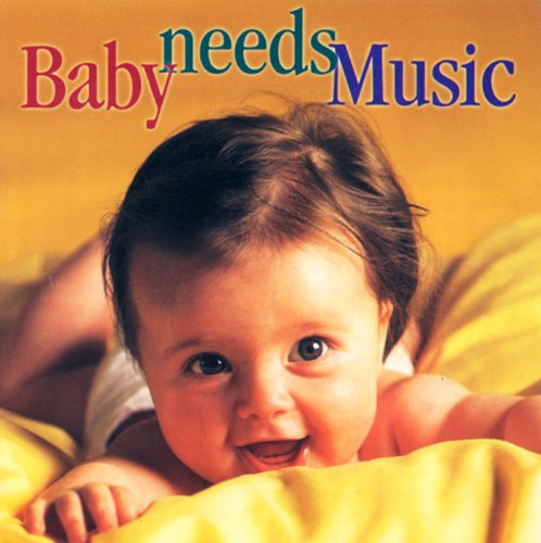 Baby Needs Music von DELOS