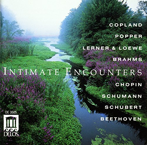 Intimate Encounters von DELOS