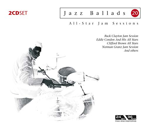 Jazz Ballads 20 - All Star Jam von DOCUMENTS