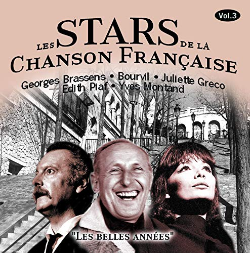 Les Stars De La Chanson Fran von DOCUMENTS