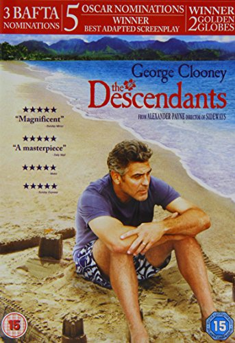 The Descendants [DVD] von Import-L