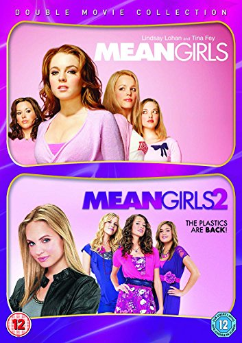 Mean Girls 1 / Mean Girls 2???????????????? ??????????????? [DVD] (12) von PARAMOUNT HOME ENTERTAINMENT