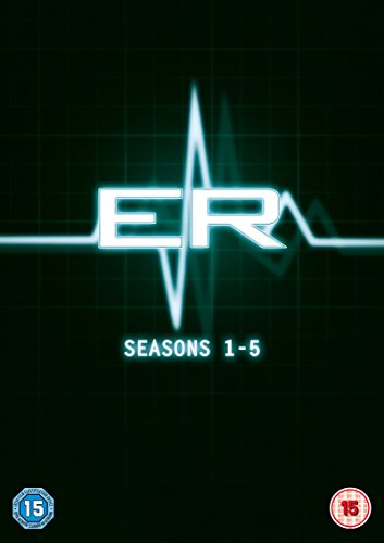 Er: Seasons 1-5 [DVD] [2016] UK-Import, Sprache-Englisch von DVD5