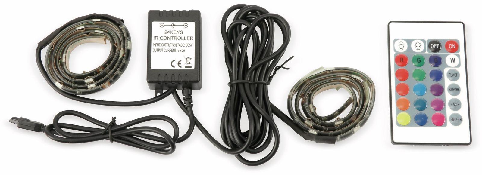 Schaltermodul mit IR-Sensor DAYLITE LLS-17-IR