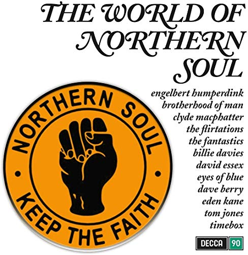 The World of Northern Soul von Decca (Universal Music)