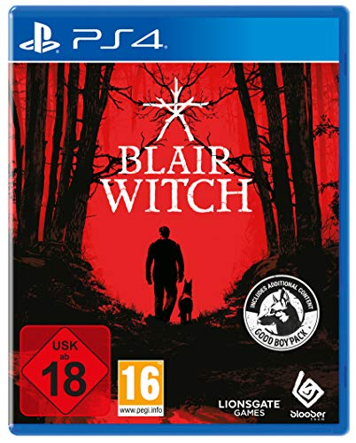 Blair Witch [Playstation 4] von Deep Silver