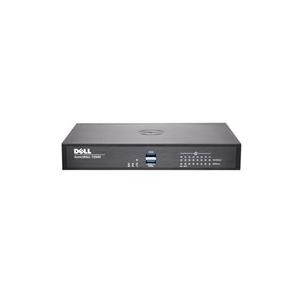 DELL SonicWall TZ 500 TotalSecure Advanced Edition inkl. TZ 500 Appliance inkl. AGSSB 1 Jahr, Capture, Gateway AV, AS, IPS, CFPS & 24x7 Support (01-SSC-1708) von Dell