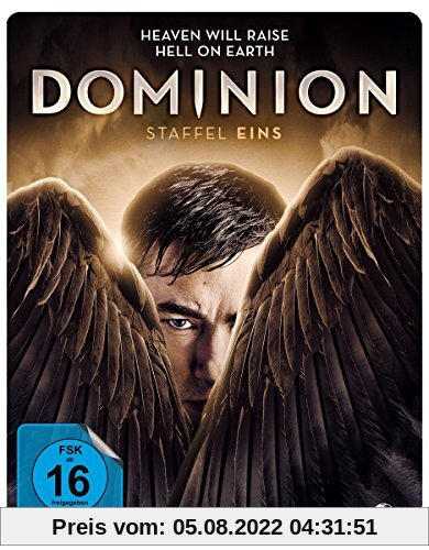 Dominion - Staffel 1 [Blu-ray] von Deran Sarafian
