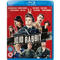 Jojo Rabbit von Disney Pictures