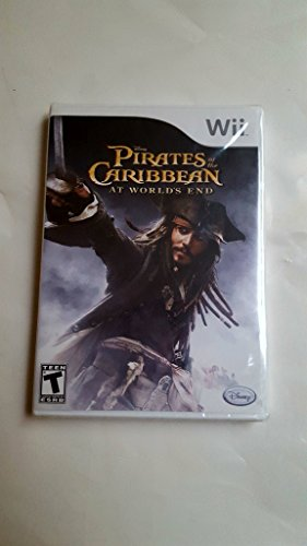 Pirates Of The Caribbean: At World's End [UK Import] von Disney