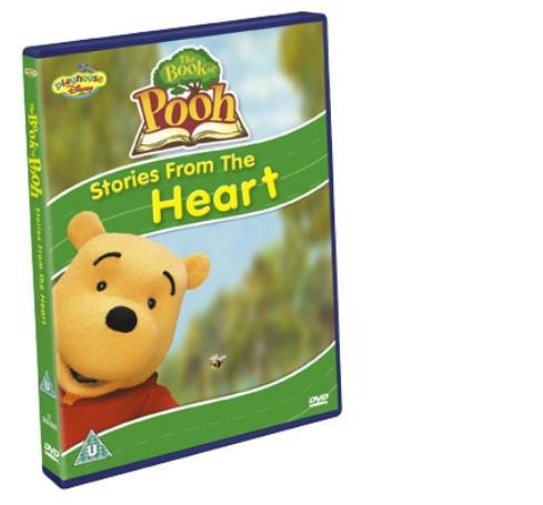 Winnie The Pooh - Stories From The Heart [UK Import] von Disney