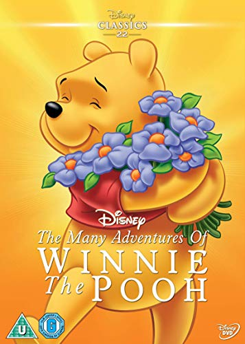 Winnie The Pooh - The Many Adventures of Winnie The Pooh [UK Import] von Disney