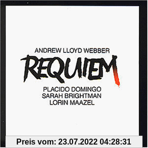 Requiem von Domingo