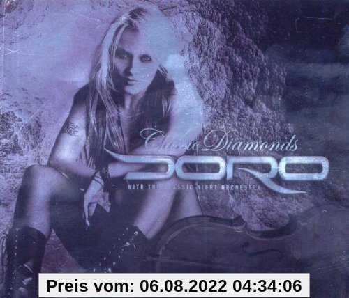 Classic Diamonds,Ltd von Doro