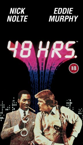 48 Hours [incl. deutsche Tonspur] von PARAMOUNT HOME ENTERTAINMENT