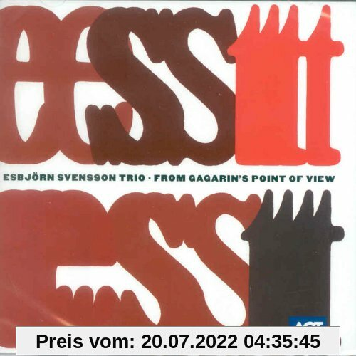 From Gargarin's Point of View von E.S.T.-Esbjörn Svensson Trio