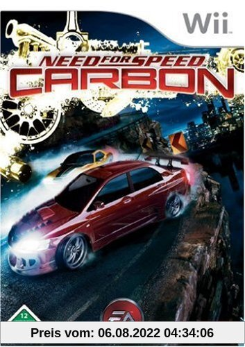 Need for Speed: Carbon von EA