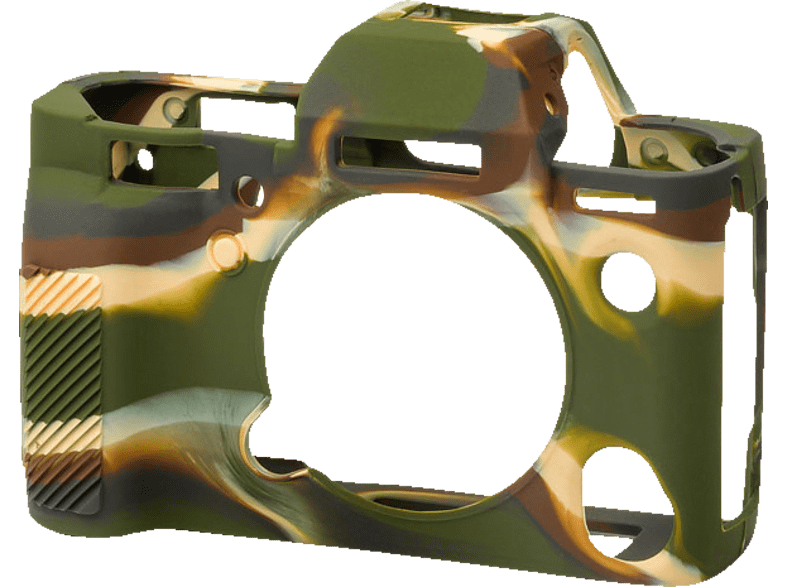EASYCOVER EasyCover ECFXT3C Kameratasche, Camouflage von EASYCOVER