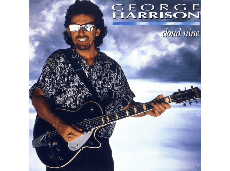 Cloud Nine George Harrison auf CD online von EMI