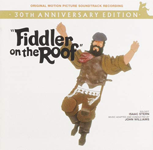 Fiddler On The Roof (30th Anniversay Edt) / O.S.T. (Rmst) von EMI